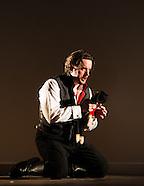 Marriage of Figaro, English National Opera