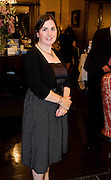 """Caroline Nolan from Barna at the Hotel Meyrick """"Bubbles & Delights"""" Fashion Soiree in aid of Childline ISPCC, where guests were treated to a race themed fashion showcase by Galway's leading boutiques & outlets"""". Photo:Andrew Downes"""