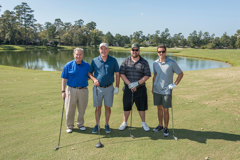 Photographs from the 2016 CoreNet golf tournament benefiting New Hope Housing