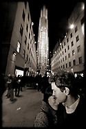 5-January-2008  New York, New York, USA<br /> <br /> Credit: Steven Frischling