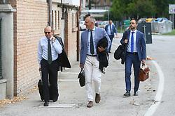 UDIENZA PROCESSO CARIFE CASSA RISPARMIO DI FERRARA A PONTELAGOSCURO