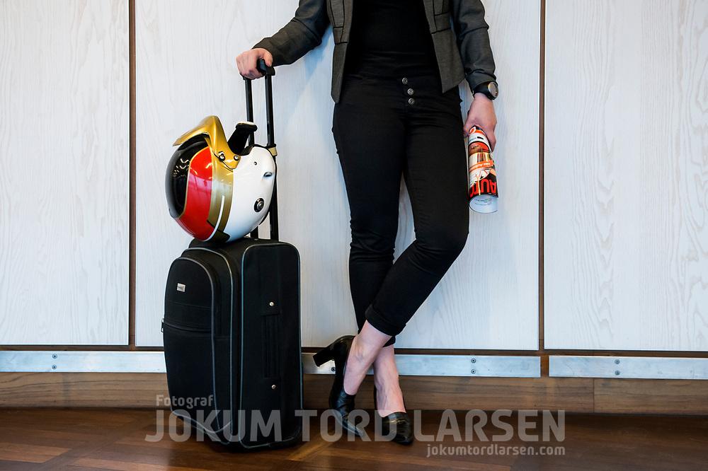 Carina Møller Photo Session 2018