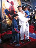 Spider Man Premiere 04/29/2002