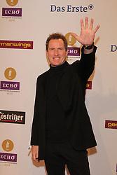 "Andy McCluskey of OMD, German ""Echo"" music award in Messegelaende, Berlin, Germany, 21, March 2013. Photo by Elliott Franks / i-Images..."
