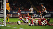 Charlton Athletic v Peterborough United 271112