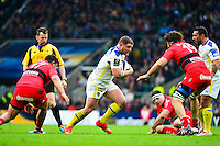 Benjamin KAYSER - 02.05.2015 - Clermont / Toulon - Finale European Champions Cup -Twickenham<br />