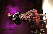 Trussardi and Philip  Treacy  present couture collection. L'Union Centrale des Arts Decoratifs. © Copyright Photograph by Dafydd Jones 66 Stockwell Park Rd. London SW9 0DA Tel 020 7733 0108 www.dafjones.com