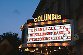 Brian Blade and the Fellowship Band