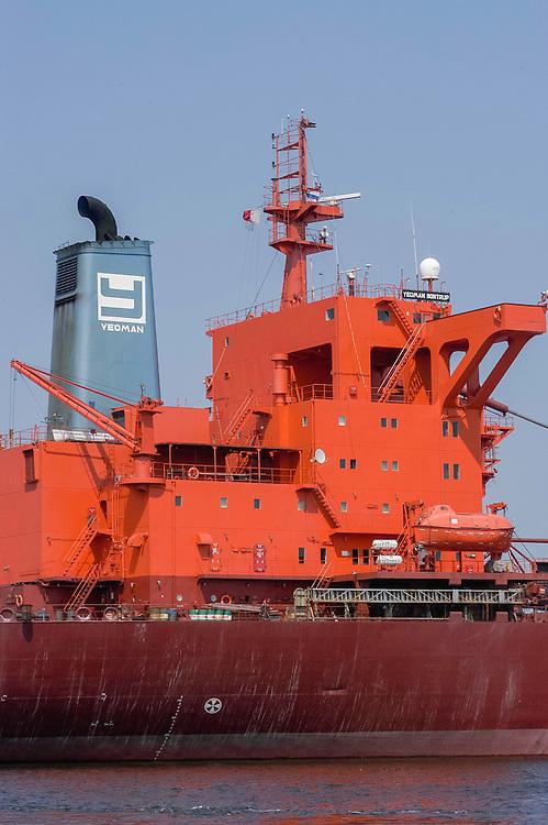 Yeoman Bontrup, 8912297, Bulk Carrier, Amsterdam Westpoort, Netherlands