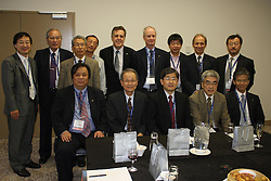 AO Week, AOFSRR Council Meeting