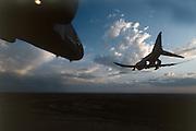 Marine F-4 Phantom jet fighters