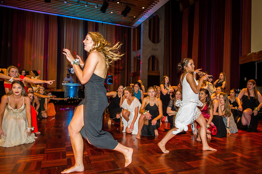 WELLINGTON, NEW ZEALAND - June 06: Queen Margaret College Y13 ball June 06, 2015 in Wellington, New Zealand. (Photo by Mark Tantrum/ http://mark tantrum.com)