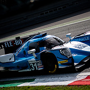 The ACO European Le Mans Series 2018 season continues with the secound race at the Autodromo Nazionale Monza, in Italy.