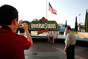 US-LOS ANGELES:  Universal Studios. PHOTO: GERRIT DE HEUS