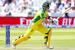 Steve Smith of Australia - Mandatory by-line: Robbie Stephenson/JMP - 29/06/2019 - CRICKET - Lords - London, England - New Zealand v Australia - ICC Cricket World Cup 2019 - Group Stage