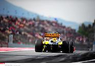 F1 - Spanish GP Practice