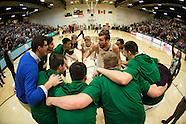 Marist vs. Vermont Men's Basketball 11/29/15