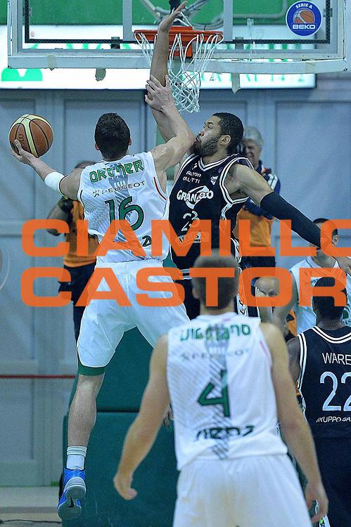 DESCRIZIONE : Siena Lega serie A 2013/14 Montepaschi Siena Granarolo Bologna<br /> GIOCATORE : Ortner Benjamin<br /> CATEGORIA : schiacciata<br /> SQUADRA : Montepaschi Siena<br /> EVENTO : Campionato Lega Serie A 2013-2014<br /> GARA : Montepaschi Siena Granarolo Bologna<br /> DATA : 28/10/2013<br /> SPORT : Pallacanestro<br /> AUTORE : Agenzia Ciamillo-Castoria/M.Greco<br /> Galleria : Lega Seria A 2013-2014<br /> Fotonotizia : Siena Lega serie A 2013/14 Montepaschi Siena Granarolo Bologna<br /> Predefinita :