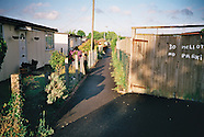 The Excalibur Estate, Catford 2002-2004