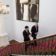 UL Chinese Ambassador