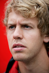 Motorsports / Formula 1: World Championship 2010, GP of Belgium, 05 Sebastian Vettel (GER, Red Bull Racing),