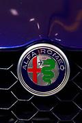 Car Logo, Alfa Romeo