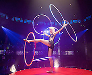 La Soiree <br /> at the <br /> Spiegeltent in Leicester Square, London, Great Britain <br /> press photocall <br /> 14th November 2016 <br /> <br /> <br /> Satya Bella <br /> <br /> <br /> <br /> Photograph by Elliott Franks <br /> Image licensed to Elliott Franks Photography Services
