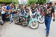 L.A.M.A. Rally 2011, Holguin, Cuba.
