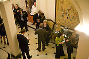Launch of  ñMy Beautiful Gameî by Nancy DellÍOlio<br />