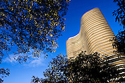 Belo Horizonte_MG, Brasil...Edificio Niemayer na  Praca da Liberdade.. .Niemayer bulding in Liberdade square...Foto: JOAO MARCOS ROSA /  NITRO