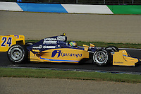Ana Beatriz, Indy Japan, The Final, Twin Ring Motegi, Motegi Japan, 11/18/2011