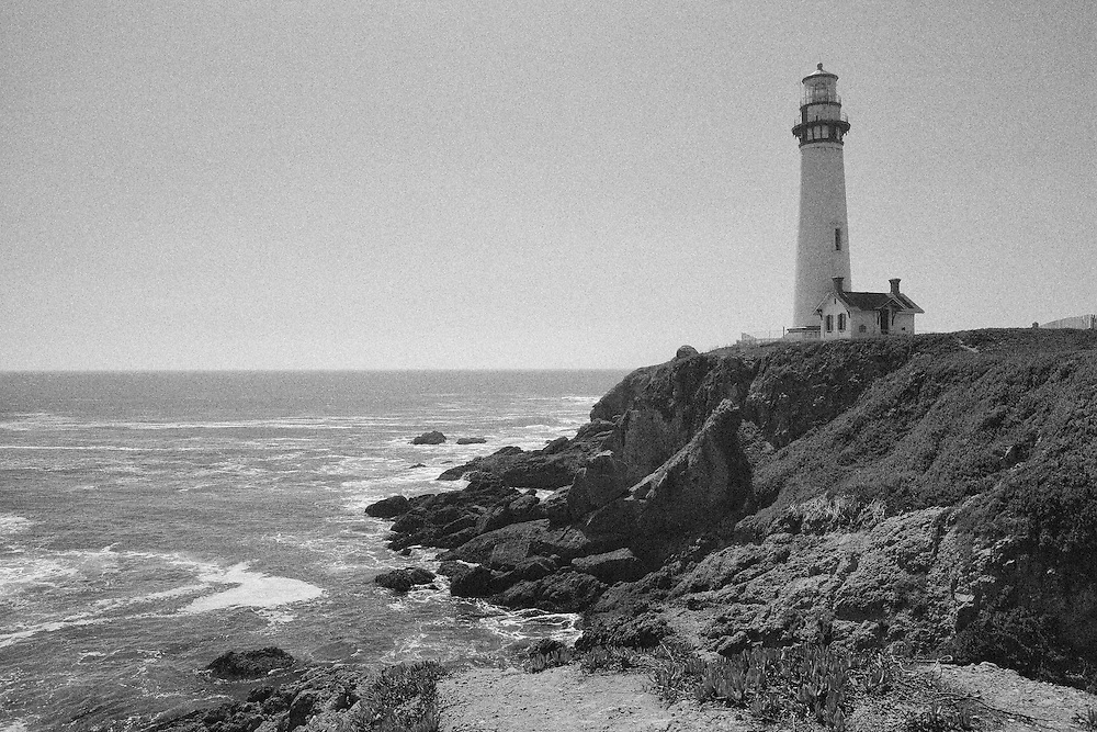 Pigeon point santa cruz