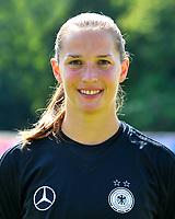 International Women's Friendly Matchs 2019 / <br /> Germany Women's Football Team - <br /> Laura Benkarth of Germany