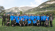 PDG 12 Technical Team
