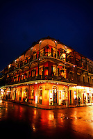 Royal Street, French Quarter, New Orleans, Louisiana