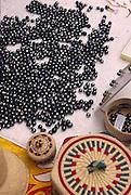 Black Pearls, Ahe, Tuamotus, Frenck Polynesia<br />