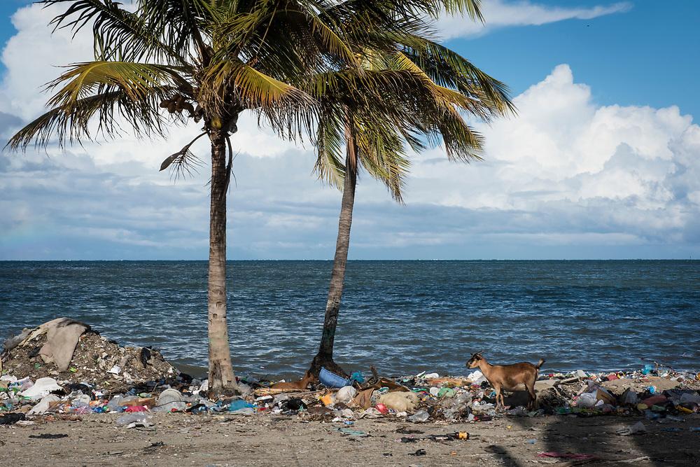 Haïti, Département du Nord. Les Cayes.