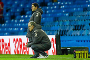 Leeds United Manager Marcelo Bielsa  during the EFL Sky Bet Championship match between Leeds United and Millwall at Elland Road, Leeds, England on 28 January 2020.