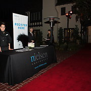Getty House - Nielsen Reception 12.3.13