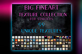 Fine Art texture Collection CM