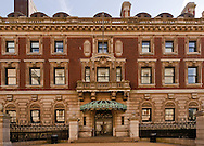 Cooper-Hewitt Museum, former Carnegie Mansion, designed by Babb, Cook & Willard, Beaux-Arts, Upper East Side, 5th Ave, New York, New York