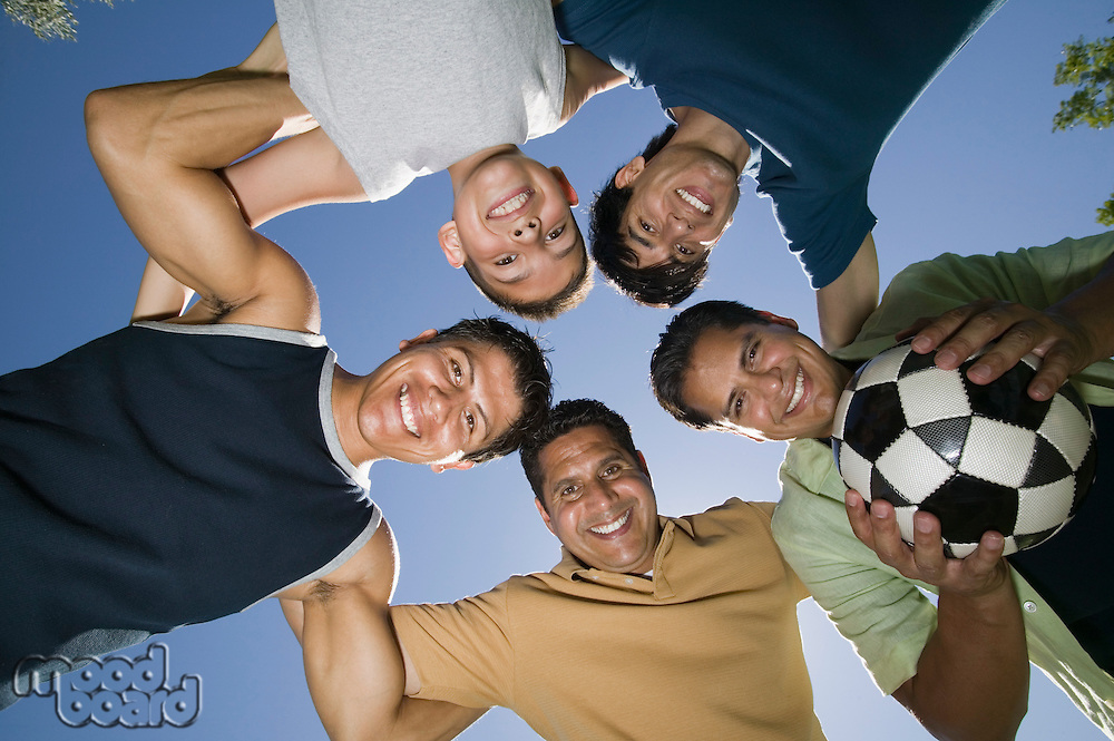 Recreational Soccer Team
