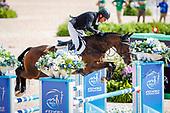 180917 World Equestrian Games Day 6