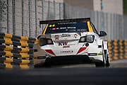 WONG Po Wah, Campos Racing, Chevrolet RML Cruze TC1<br /> 64th Macau Grand Prix. 15-19.11.2017.<br /> Suncity Group Macau Guia Race - FIA WTCC<br /> Macau Copyright Free Image for editorial use only