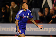 Walsall v Chelsea - Capital One Cup - 23/09/2015
