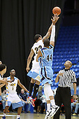 20130329 Gary Splash at Bloomington Flex Basketball