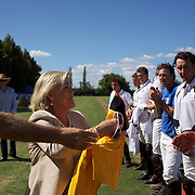 'A Day at the Polo'<br /> during the International Polo Test match between Australia and England at the Windsor Polo Club, Richmond, Sydney, Australia on March 29, 2009. Australia won the match 8-7.  Photo Tim Clayton