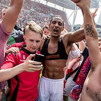 20170528 FC Utrecht - AZ 3-0