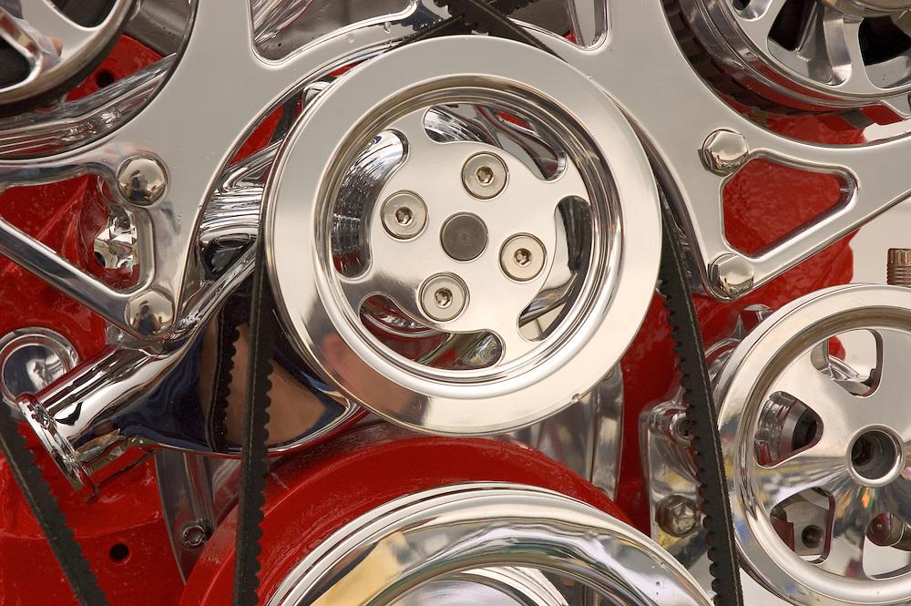 Custom Auto Engine