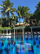 Pool at La Veranda Resort Phu Quoc - MGallery by Sofitel, Vietnam